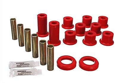 Energy Suspension 3.2129R  Leaf Spring Bushing