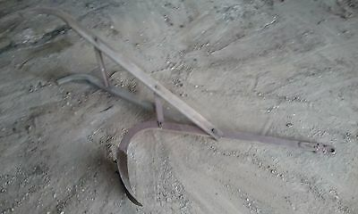 Vintage Horse Drawn Plow