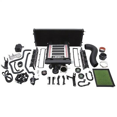 Edelbrock 1519 E-Force Stage-1 Street Systems Supercharger System