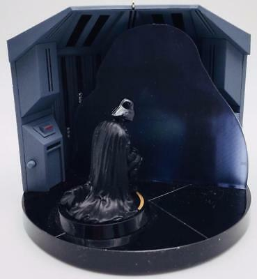 2010 His Master's Bidding Hallmark Ornament Empire Strikes Back BAD SOUND!