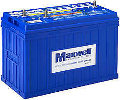 Maxwell ULTRA31/1800 Group 31 12v Engine Start Module ESM Battery 1800 CCA