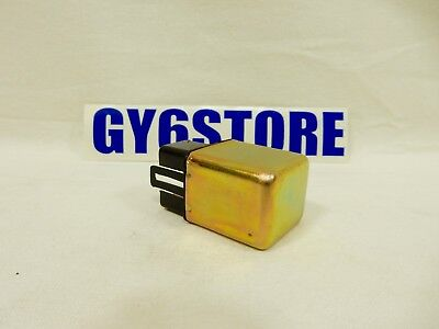 12 Volt Starter relay for different types of Genuine, PGO, Yamaha, KYMCO