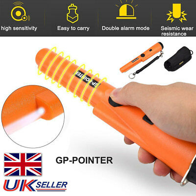 GP-Pointer Pro Automatic Pinpointer Waterproof Metal Detector Pointer & Holster
