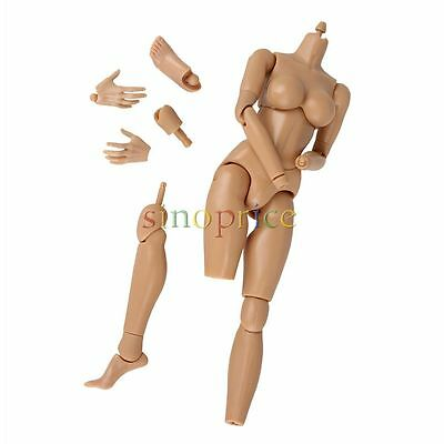 Was and Play toy female body