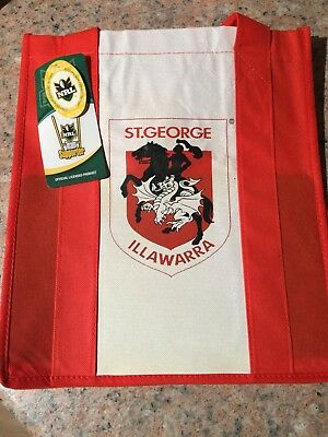 St George Illawarra Dragons Bag