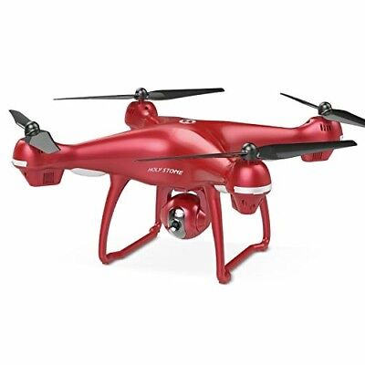 Holy Stone HS100 Drone 1080p HD Camera FPV Live Video RC Quadcopter with GPS