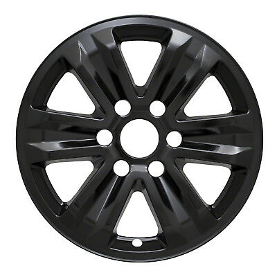 COAST2COAST IWCIMP387BLK IMPOSTOR � Wheel Cover
