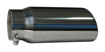 SpeedFX 403S  Exhaust Tail Pipe Tip