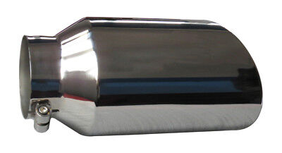 SpeedFX 410S  Exhaust Tail Pipe Tip