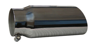 SpeedFX 407S  Exhaust Tail Pipe Tip