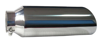 SpeedFX 412S  Exhaust Tail Pipe Tip