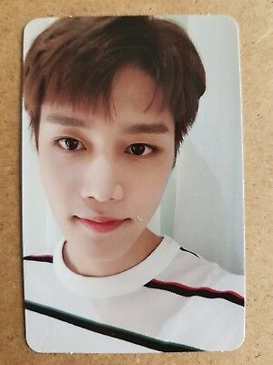 NCT # 127 TAEIL Authentic Official PHOTOCARD REGULATE 1st Repackage Album