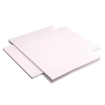 100 Sheets A4 Dye Sublimation Heat Transfer Paper for Phone Case T-shirt Ceramic