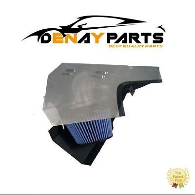 Injen SP1105P Short Ram Intake with Heat Shield for BMW E36 323//325//328//M3 L6 3.0L