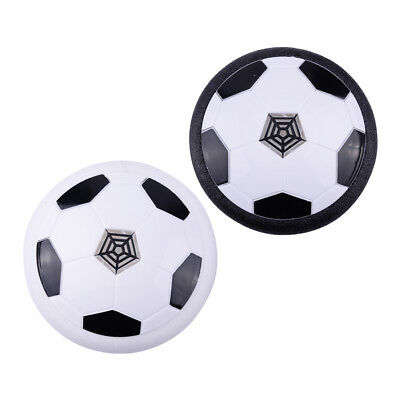 Cool Disk Age 3 4 5 6 7 8 9 Year Old Boys Hover Ball Toys LED Light Xmas Gift