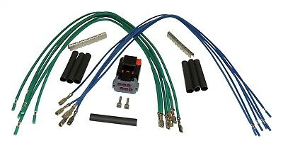 Crown Automotive 5013984AA Hard Top Wiring Connector Kit Fits Wrangler (TJ)