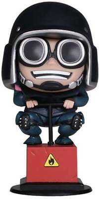 300099734 Six Collection Chibi Series 2 Thermite Figurine