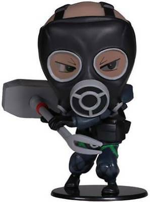300099733 Six Collection Chibi Series 2 Sledge Figurine