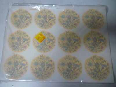 200 Sheets Ceramic Decals Johnson Matthey Transfer Sheet For Kiln Pottery Craft