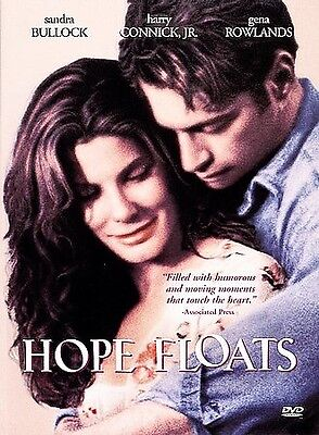 Hope Floats DVD *DISC ONLY* Free Shipping! - Sandra Bullock