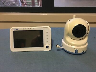 Luvion Supreme Connect Baby Video Monitor