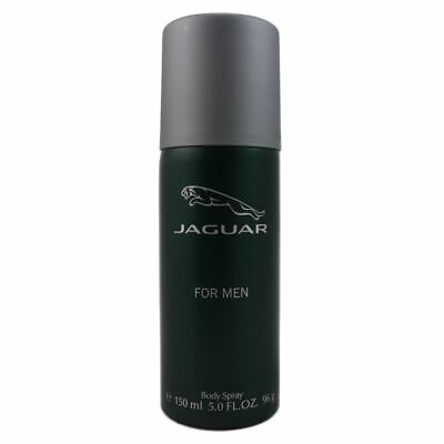 Jaguar Green for Men 150 ml Body Spray  Deo Spray Bodyspray