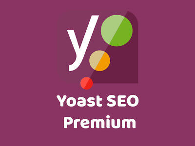 WordPress Yoast SEO Plugin + Extensions