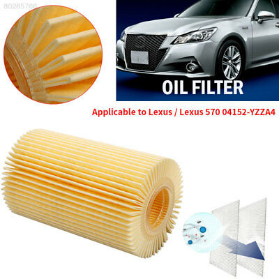 EB45 Lubricating Replacement Auto Accessories for Lexus GSS Car Oil Filter