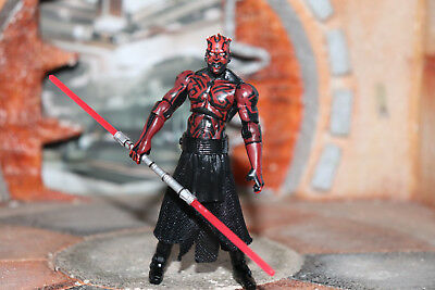 Darth Maul Star Wars The Legacy Collection 2008