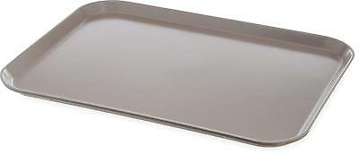 (12) ~ Dinex DX1089M31 Fiberglass Hospital Fast Food Tray