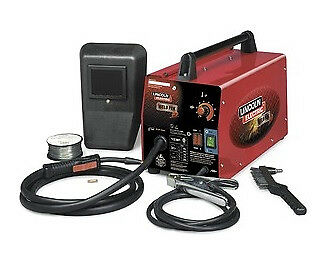NEW Lincoln Weld-Pak HD Flux Welder K2188-1