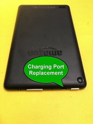 REPAIR SERVICE for Google Pixel G-2PW4100 Charging Port Replacement