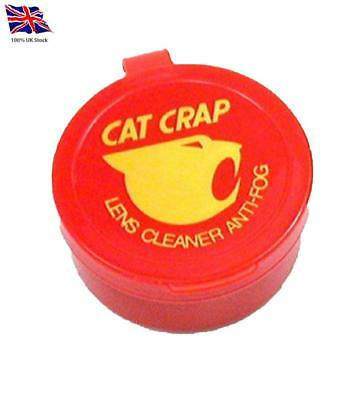 EK Cat Crap Anti Fog Lens Cream For Airsoft Goggles & Sunglasses