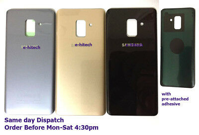 Rear Battery Back Cover Housing case for Samsung Galaxy A8 2018 SM-A530F A530