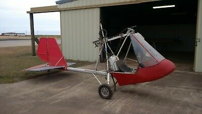 ULTRALIGHT Rotec Panthers