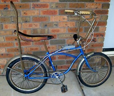 "Dragster Bike  / Bicycle "" Oxford "" All Original *"