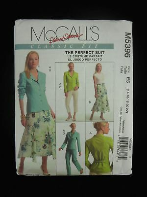McCall/'s 5113 Misses/' Set of Skirts    Sewing Pattern