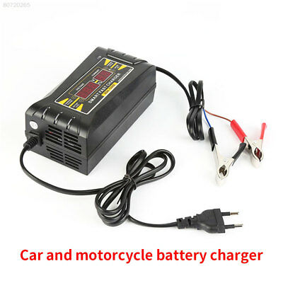 6BBC Jump Starters Car Battery Charger Automatic Battery Charger