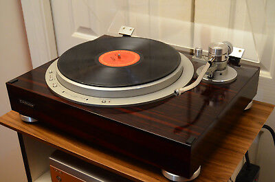 Pioneer PL-50L Turntable with Auto-Lift, RARE