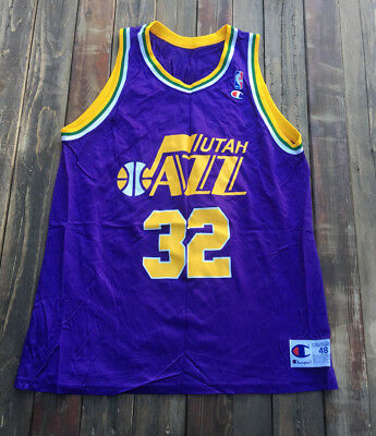outlet store 4684f 69911 where to buy utah jazz mountain jersey 06850 60dbb