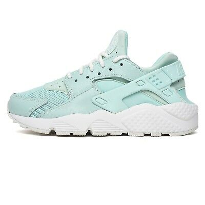 new style 60e36 9c164 Sale Nike Women s Air Huarache Run Se Wmns 854929 300 Igloo White Mint New  Sz 5