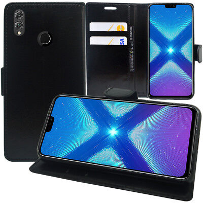 8c89996db6d96 ETUI COQUE HOUSSE Portefeuille Huawei Honor 8X 6.5