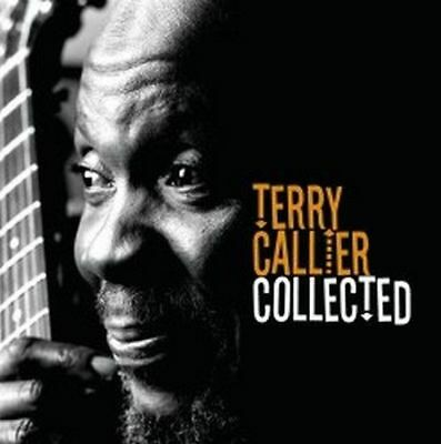 Terry Callier - Collected - CD (2007) - Brand NEW and SEALED