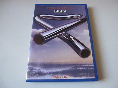 Mike Oldfield - Tubular Bells BBC Part One DVD