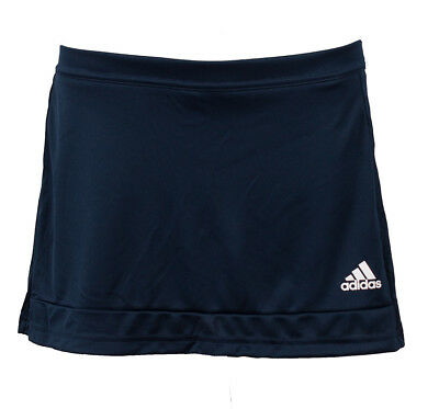 Adidas T16 Tennis Skirt Cool Woven for Ladies (Blue)