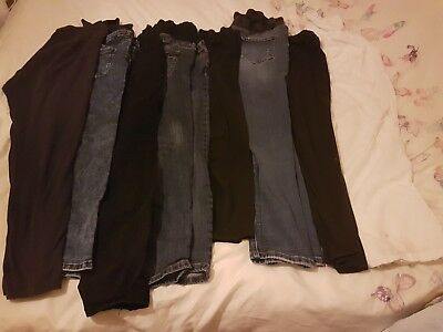 Maternity clothes size 16 bundle