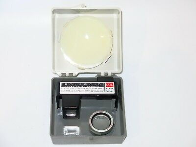 POLAROID Close-Up Kit #583A FOR 250, 350, 360, 450 Zeiss VF - 9-15 INCH RANGE