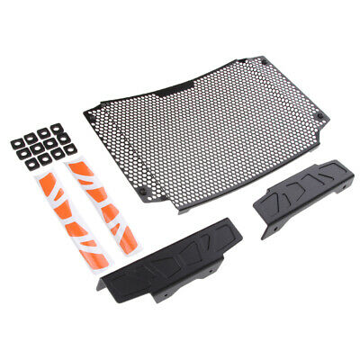 New Motorcycle Radiator Guard For KTM 790 Duke 2018