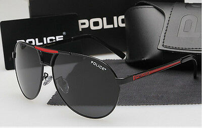 c9cb8bb606 LUNETTES SOLEIL SUNGLASSES Style Carrera Road Police Fashion Plage ...