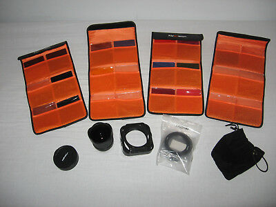 Walimex Pro 8/3,5 Fish-Eye Ii Lens Pack For Canon